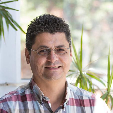 Dr. Darren Bardati
