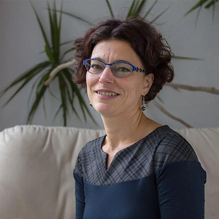 Dr. Marylène Boulet