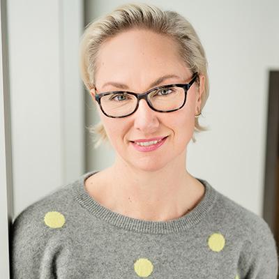 Dr. Jade Savage